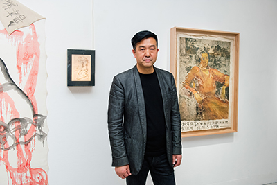 HKAC - 5th CCC - Guan Yi (Collector)