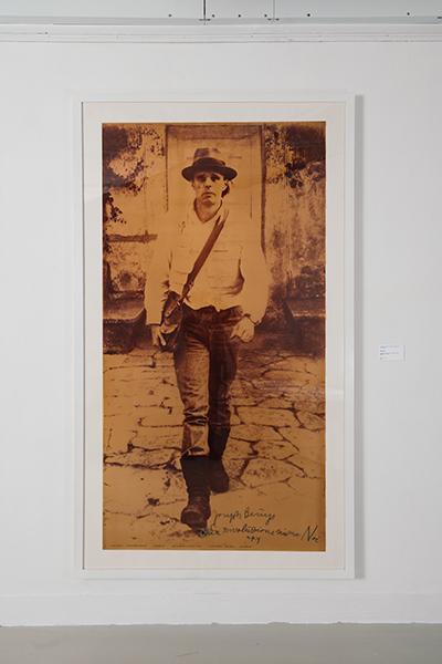 HKAC - 5th CCC - Jorseph Beuys_We Are The Revolution_1972