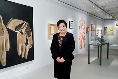 HKAC - 5th CCC - Ling Min (Curator)