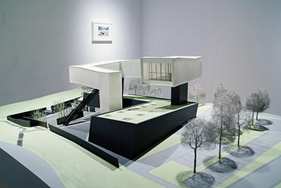 HKAC - 5th CCC - Steven Holl_Si Fang Art Museum_2019