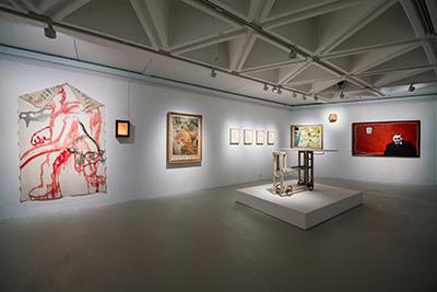 HKAC - The 5th Collectors' Contemporary Collaboration (1)