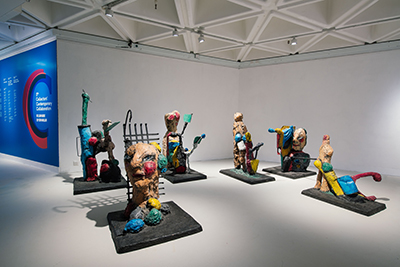 HKAC - The 5th Collectors' Contemporary Collaboration (2)
