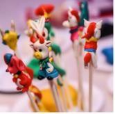 dough figurine workshop